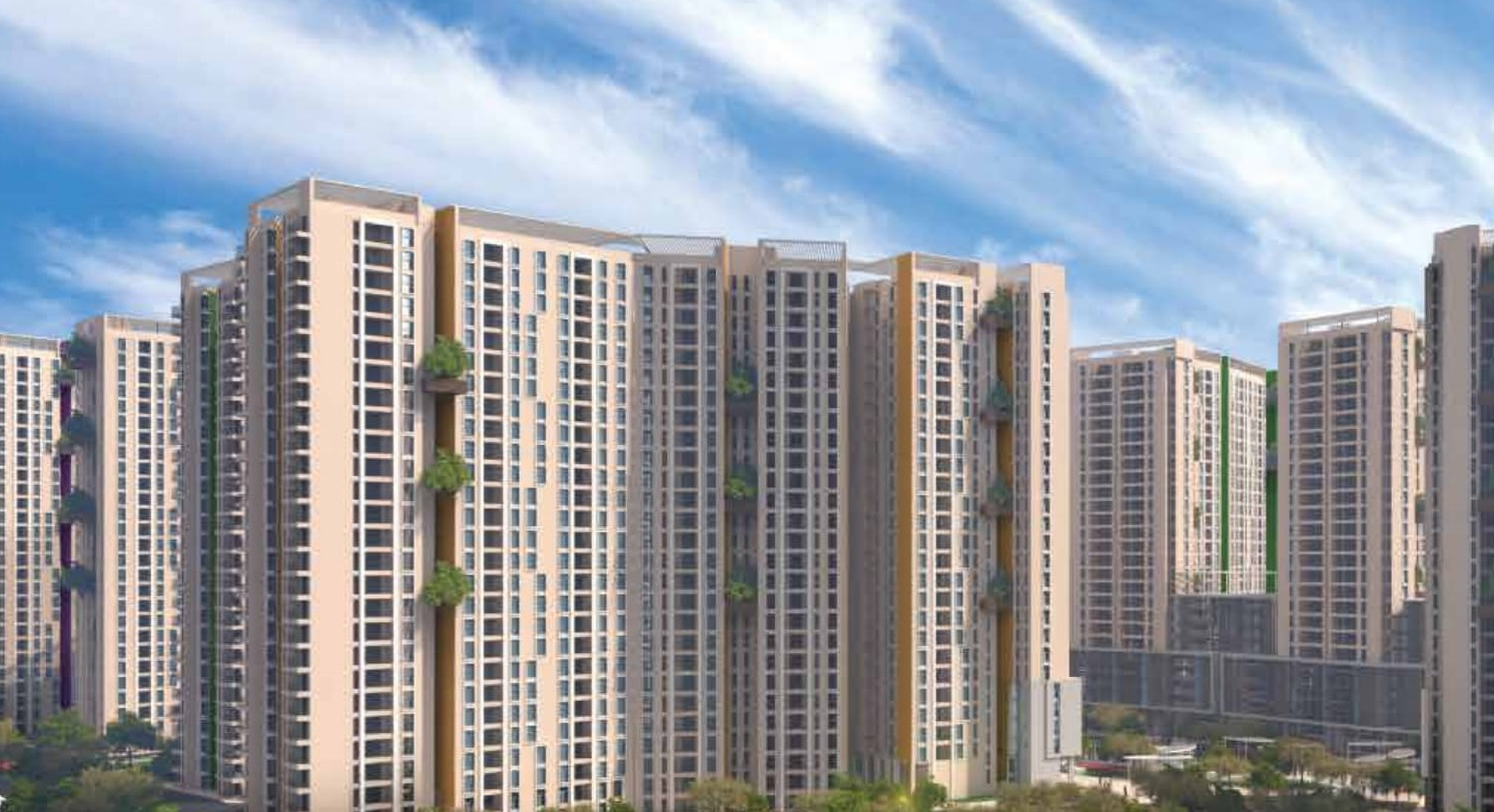 Brigade Group Best Apartments in bangalore